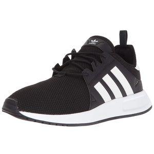 Adidas X_PLR running shoe.